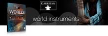 Garritan World Instruments Sound Library - download
