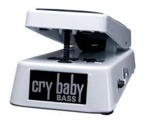Dunlop 105Q Bass Crybaby Wah