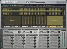 Image Line Direct Wave VST Sampler - download