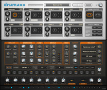 Image Line Drumaxx Drum Synthesizer - download