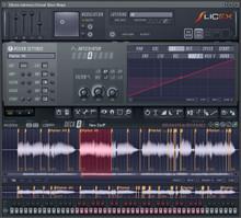 Image Line Slicex Drum Loop Slicer & Re-Arranger - download
