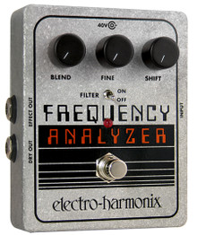 Electro-Harmonix XO Frequency Analyzer