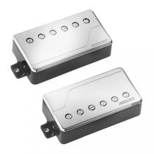 Fishman Fluence Classic Humbucker pickup set nickel