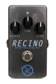 Keeley Electronics Recino Digital Delay pedal
