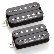 Seymour Duncan SH-PG1 Pearly Gates Neck & Bridge Humbucker pickup set - black