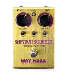 Way Huge Electronics WHE-103 Saffron Squeeze Compressor MkII