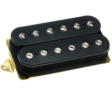 DiMarzio DP211 EJ Custom Neck Humbucker pickup - black
