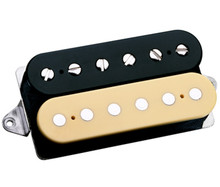 DiMarzio DP163 Bluesbucker Humbucker pickup - zebra