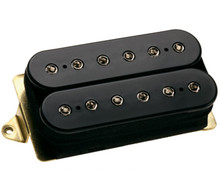 DiMarzio DP100 Super Distortion Humbucker pickup - black