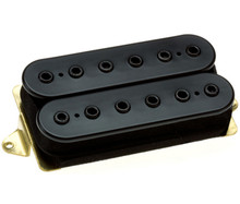 DiMarzio DP151 PAF Pro Humbucker pickup - black