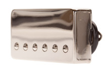 Suhr SSV Single Screw Vintage Bridge Humbucker, 50mm - nickel