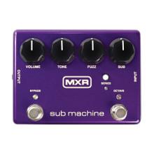 MXR M225 Sub Machine Fuzz / Octave pedal