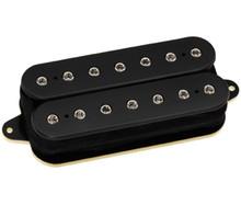 DiMarzio DP713 Titan 7 String Neck humbucker - black