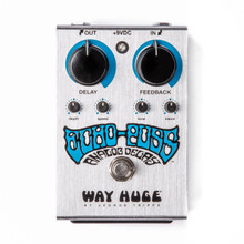 Way Huge Electronics WHE-702S Echo Puss Standard Analog Delay pedal