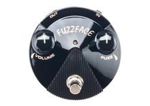 Dunlop FFM4 Joe Bonamassa Fuzz Face Mini pedal