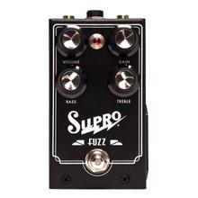 Supro USA Supro Fuzz Germanium Fuzz pedal