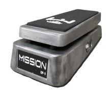 Mission Engineering EP-1 Expression Pedal - metal
