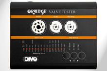 Orange Amplification VT1000 Automatic Digital Valve Tester