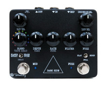 Keeley Electronics Dark Side Fuzz / Mod / Delay pedal