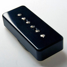 Tonerider Hot 90 Soapbar P90 Neck pickup - black