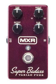MXR M236 Super Badass Variac Fuzz pedal