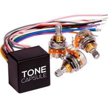 Darkglass Electronics Tone Capsule Onboard Preamp