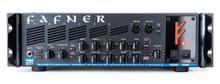 EBS Fafner II Dual Channel 750W Bass Amplifier