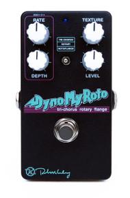 Keeley Electronics Dyno My Roto Tri-Chorus / Rotary / Flange pedal