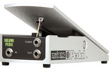 Ernie Ball 6166 250K Mono Volume Pedal - Passive