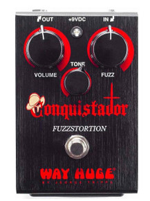 Way Huge Electronics WHE406 Conquistador Fuzzstortion