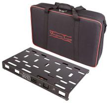 Voodoo Lab Dingbat Medium Pedalboard Power Package w/ Pedal Power 2 Plus