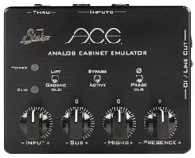 Suhr A.C.E. Analog Cabinet Emulator