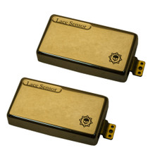 Lace Bill Kelliher's Divinators Humbucker set - gold