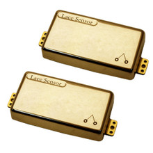 Lace Matt Pike's Dragonauts Humbucker set - gold