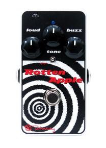 Keeley Electronics Rotten Apple OpAmp Fuzz pedal