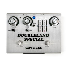 Way Huge WHE212 Doubleland Special Limited Edition Overdrive