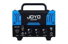 Joyo BlueJay Bantamp 20w Mini Guitar Amp Head (blues & jazz) w/ bluetooth
