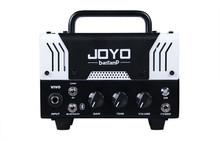 Joyo VIVO Bantamp 20w Mini Guitar Amp Head (modern British tone) w/ bluetooth