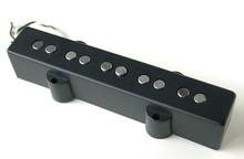 Nordstrand Jazz Bass NJ5S Split Hum Canceling Pickup set - open box