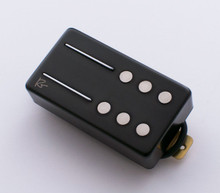 Railhammer Reeves Gabrels Signature neck humbucker - black