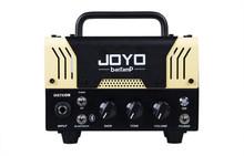 Joyo Meteor Bantamp 20w Mini Guitar Amp Head (high gain British tone) w/ bluetooth