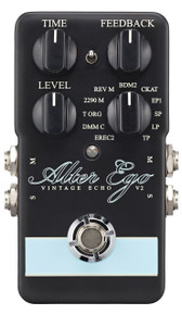 TC Electronic Alter Ego 2 Vintage Echo pedal
