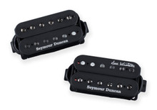 Seymour Duncan Dave Mustaine Thrash Factor Humbucker set - black