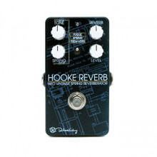 Keeley Electronics Hooke Neo Spring Reverb pedal