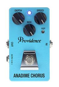 Providence ADC-4 Anadime Chorus pedal - open box
