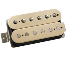 DiMarzio DP274 PAF 59 Neck Humbucker - double cream - open box