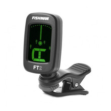 Fishman FT-2 Chromatic Digital Flip-On Tuner