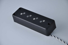 Nordstrand Big Single 4 string pickup set