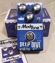 ModTone MT-DD Deep Dive Octave Plus
