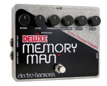 Electro-Harmonix XO Deluxe Memory Man Analog Delay with Chorus/Vibrato